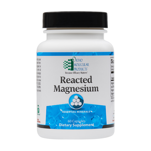 Reacted Magnesium 60CT